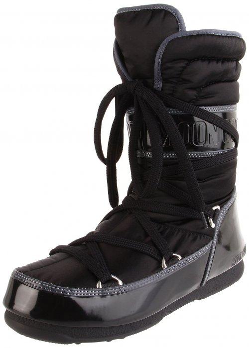 W.E. Shorty snow Moon Boots