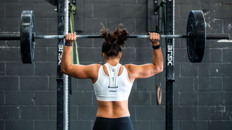 What You Need to Know About High Impact Sports Bras