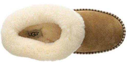 Wrin Best UGG Slippers
