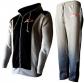 X-2 Jogging Sweatsuit