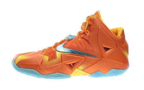 Nike Lebron XI Preheat