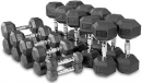 XMark Fitness weights