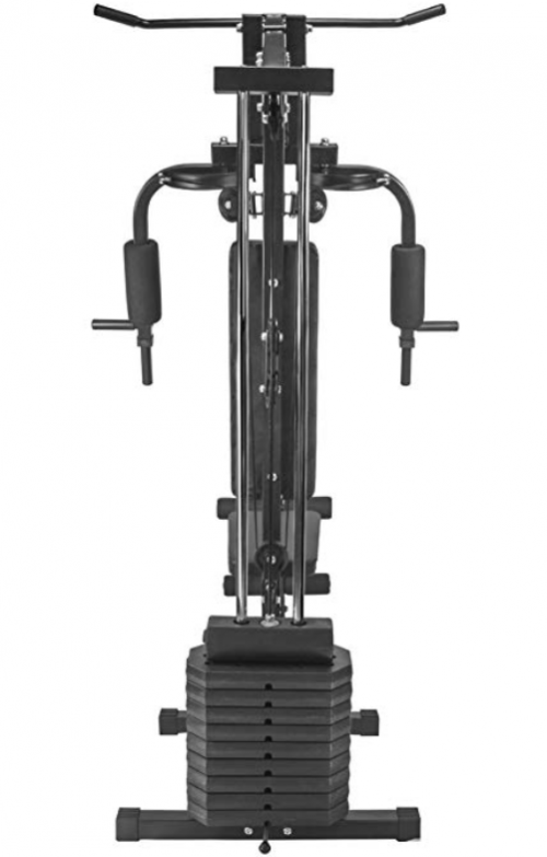 XtremepowerUS Fitness Station-Best-Home-gym-equipment-Reviewed 3
