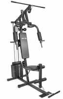 image of XtremepowerUS Fitness Station Best Home gym equipment