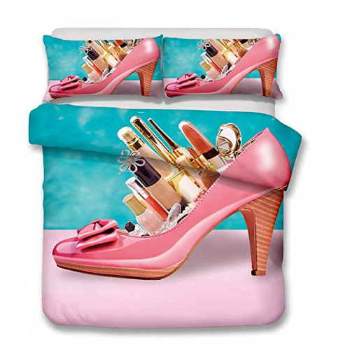 YOMIMAX 3D High Heel Bedding