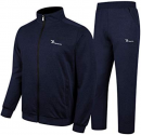 YSENTO Sweatsuit Sportswear tracksuit