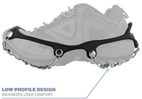 Yaktrax Traction Chains-Best-Ice-Grippers-for-Shoes-Reviewed 3