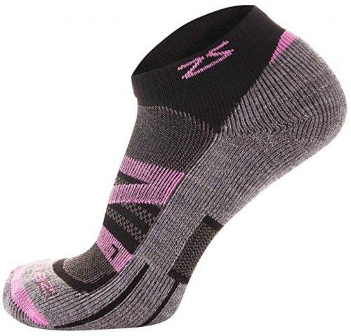 Zensah Wool Running Sock Best Wool Socks for Running