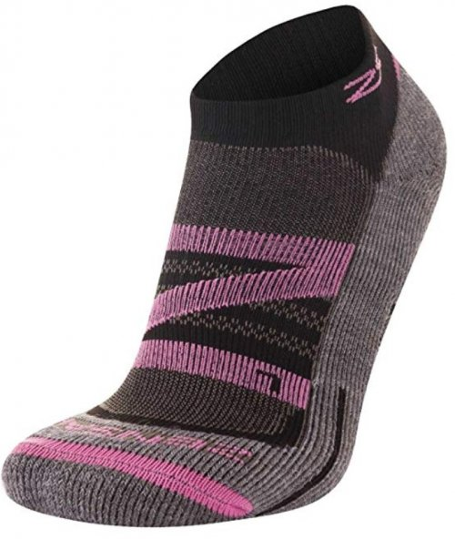 Zensah Wool Running Sock
