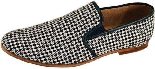 Amali Knit Loafer