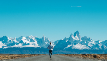Mental Toughness and Running