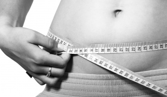 Your BMI is a measurement of your weight compared to your height