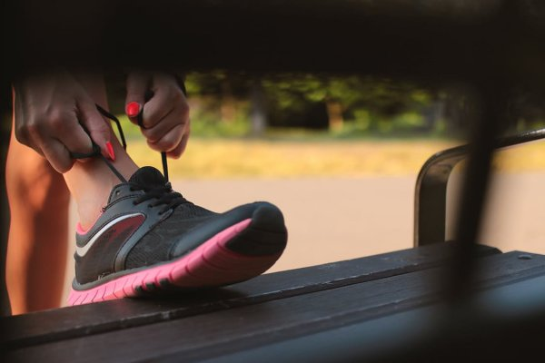 a review of running shoes for minimal runners