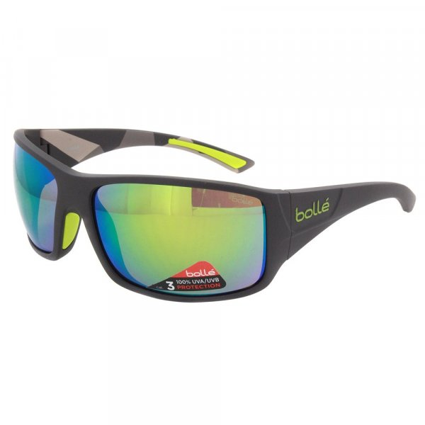Bolle Tigersnake Sunglasses which give great protection when you are out in hot sunny weather