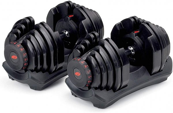 Bowflex SelectTech 1090 feature