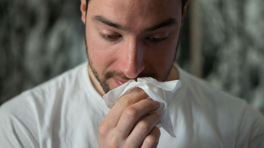 Running With Allergies: Go or No Go?