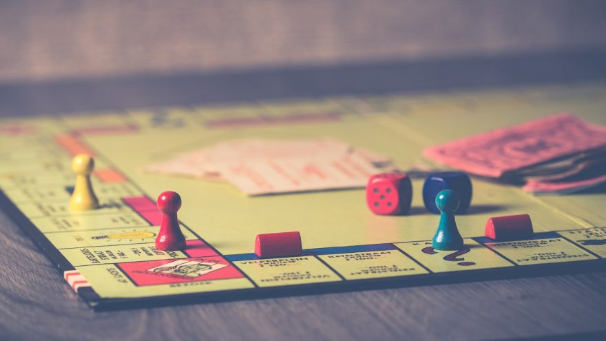 The Dumbest Board Games and the Best Shoes to Be Wearing When Playing Them