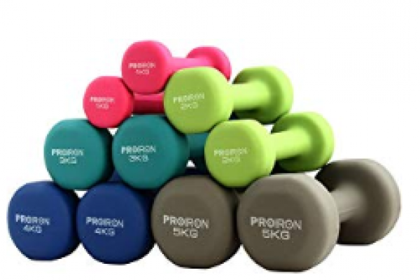 Best Dumbbells for use in the home gym or at your local club, perfect for building us muscles