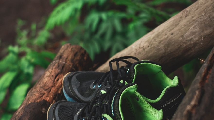 5 Items to Keep in Your Running Bag