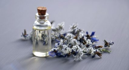 Essential Oils and Your Feet