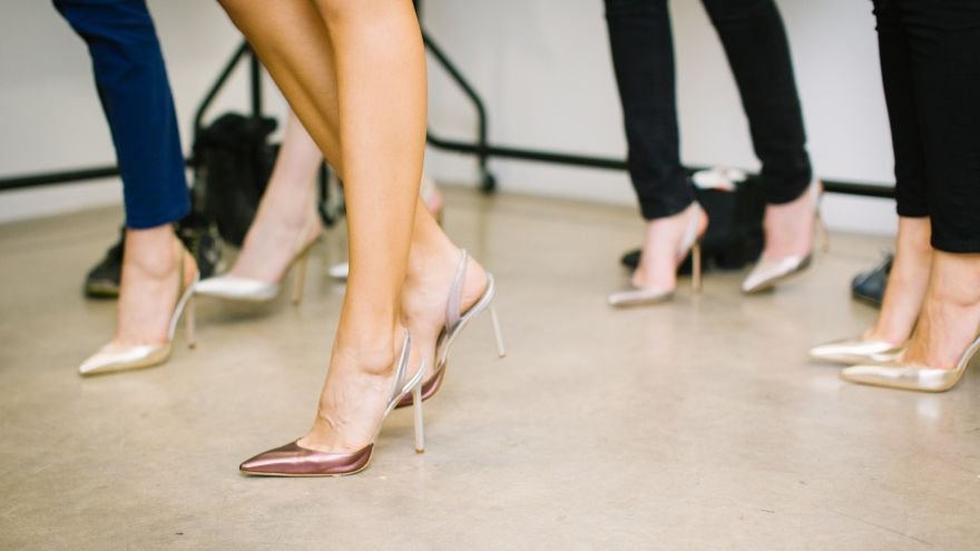 6 Rules to Buying Comfortable High Heels