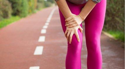 How Do You Fix Runner's Knee?