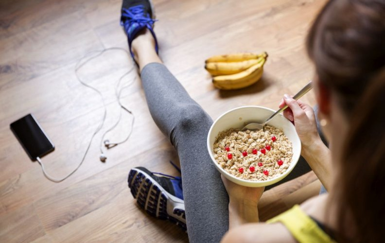 5 Foods to Absolutely Avoid Before Running or Exercising