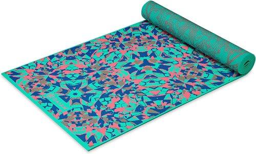 Gaiam Premium best pilates mat