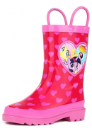 Hasbro Handle Boots