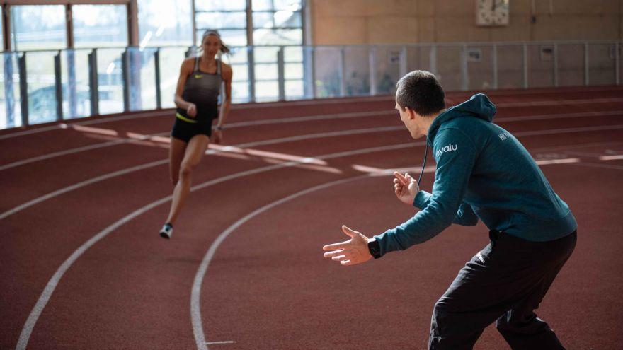 Hiring A Running Coach