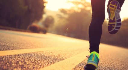 How Does Overpronation Affect The Way You Run?