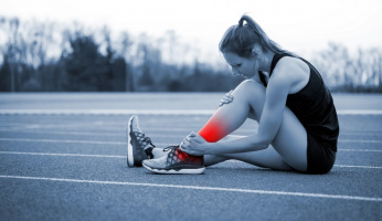 Should You Ice or Heat A Running Injury?