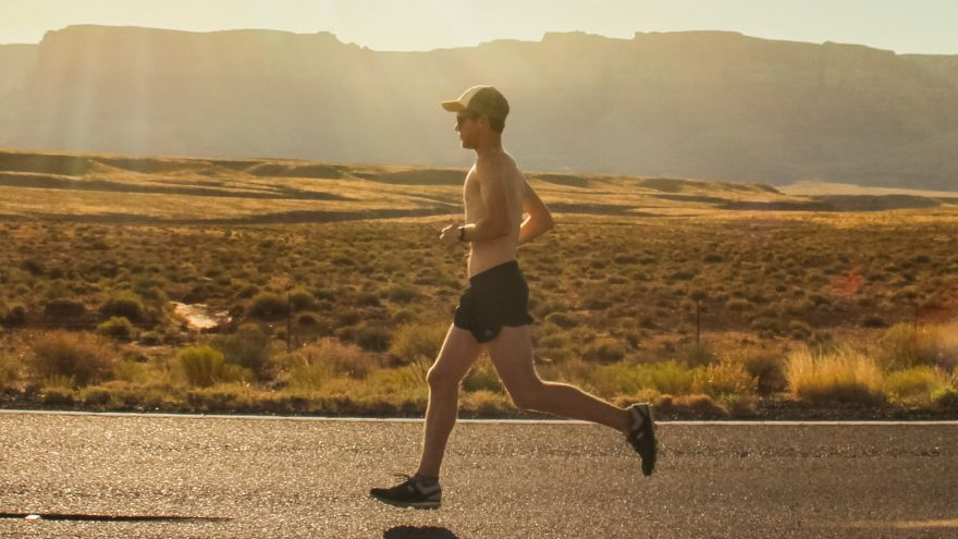 Do You Burn More Calories Running In The Heat?