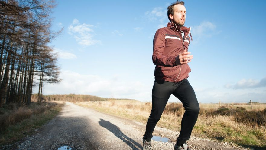 Tips for Average Runners (Mileage, Strength, Form)