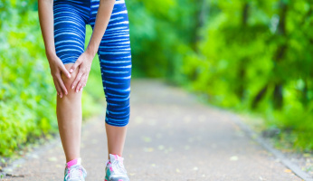 Are You a Runner Who Has Had a Knee Replacement or Injury?