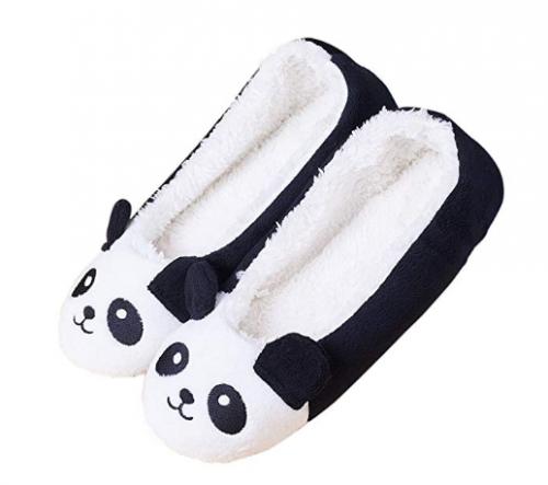 6. La Plage Slippers