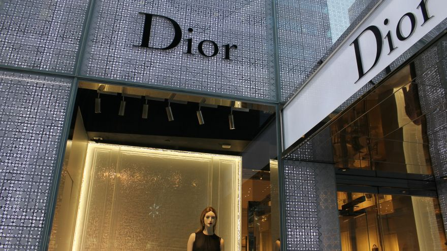 The Legacy Of Christian Dior