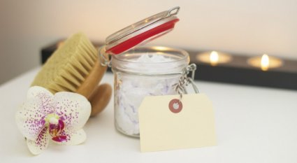 Make Your Own Massage Oil