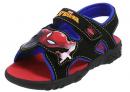 Marvel Sport Sandal spiderman shoes for kids