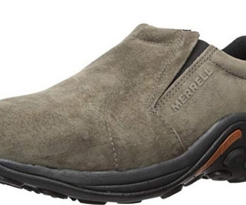 An In Depth review of the Merrell Jungle Moc in 2019