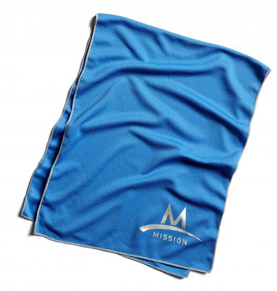 An in depth review of the Mission EnduraCool Towel in 2019