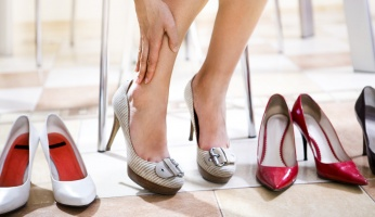 How to Make Uncomfortable Shoes Wearable