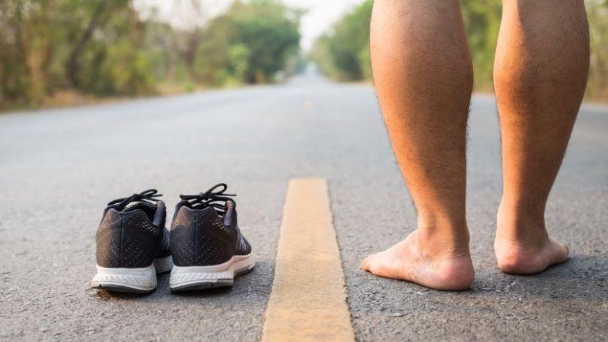 Running for Overweight Beginners