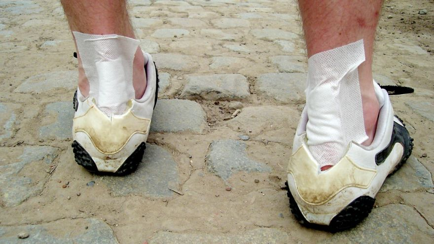 The Health Dangers from Wearing Uncomfortable Shoes