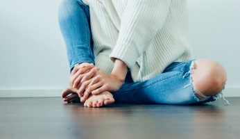 Plantar Fasciitis and You