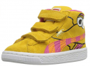 sesame street shoes Puma Mid