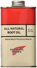 Red Wing Heritage All Natural