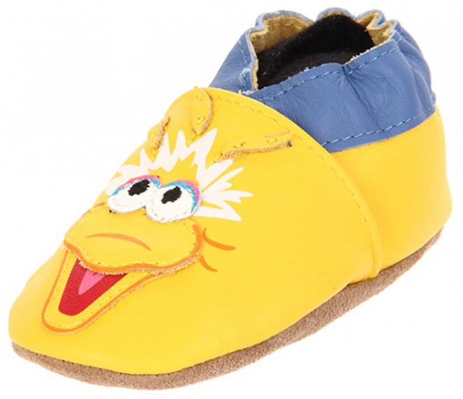 sesame street kids shoes Robeez Soft Soles