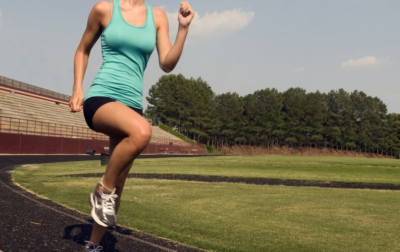 How to run with shin splints