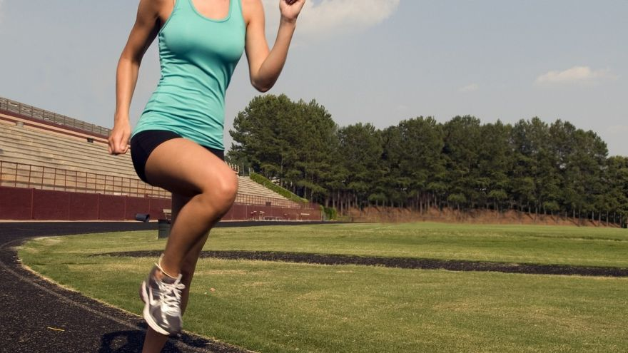 How to run with shin splints